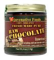 Raw Chocolate Unsweetened