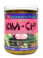 Celtic Sea Salted Garden Kim Chi