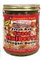 Organic Sweet Mulberry Treegan Butter