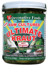 Ultimate Kraut
