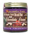 Raw Brazil Nut Chocolate Dream With Honey