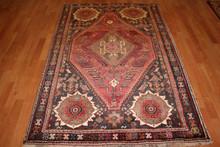 Persian Qashgai Rug