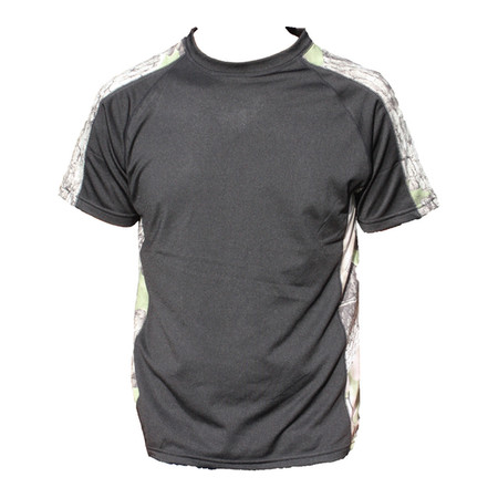 Yak Skin Short Sleeve Shirt
