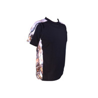 God's Country Short Sleeve Compression Wear