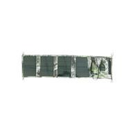 Folding 4-Panel Travel Solar Panel