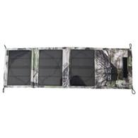 Folding 3-Panel Travel Solar Panel