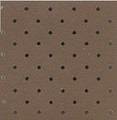 Brown Perforated Headliner