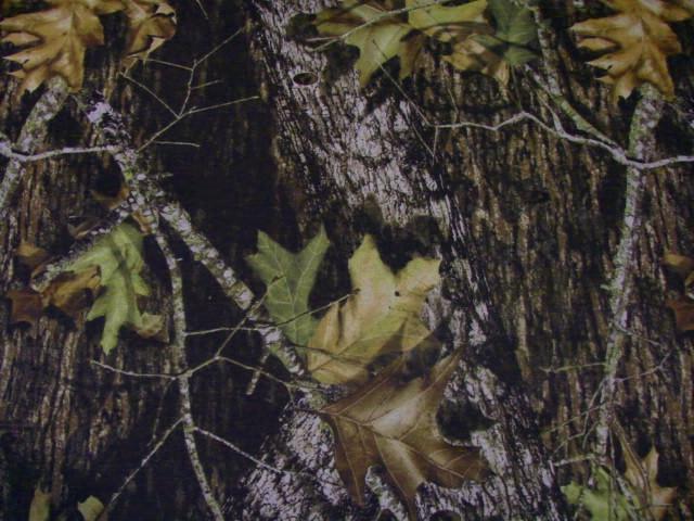 Mossy Oak Camo New Break Up Upholstery Vinyl