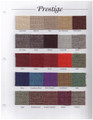 Purchase A Prestige Auto Tweed Sample Chart