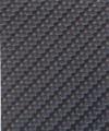 "Shock Carbon Fiber ""Carbon"" Graphite Grey"