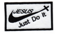 Jesus, Just Do It