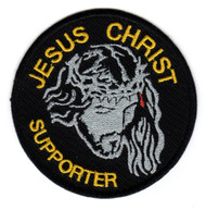 Jesus Christ Supporter