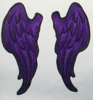 Angel Wings (Purple)