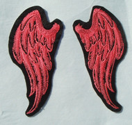 Angel Wings (Pink)