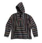 Wholesale Lot Baja Hoodies by Vera Cruz - 10 Adult XX-Large - Assorted Colors - Free Shipping