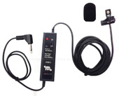 New Court Reporter microphone with hearing aid technology