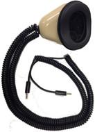 Stereo stenomask