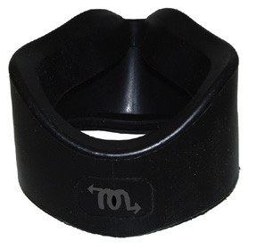 stenomask full mouth piece