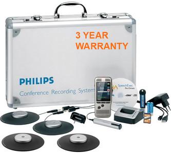 Philips DPM8900 Meeting Recorder