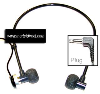 Transcription Headset