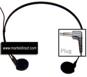 Olympus E102 Stereo Transcription Headset