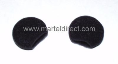 E99EC Replacement Ear Cushions for E99, E102 & Lanier brand Headsets