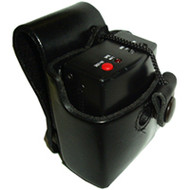 Police Car Camera Wireless Microphone Holster