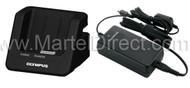Olympus CR15 Cradle w/Power Adapter