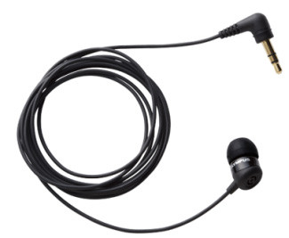 Olympus Cell phone telephone recording adapter cable for olympus digital voice recorders