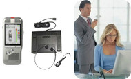 lawyers dictation equipment