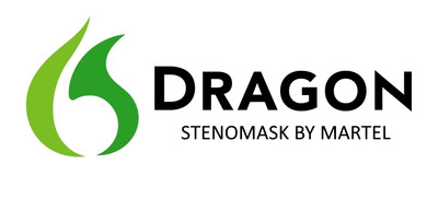 Double Dragon Stenomask for Court Reporters