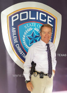 Crime Cam Police body camera Texas