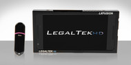 LXF_Recorder police interrogation room recorder with touchscreen