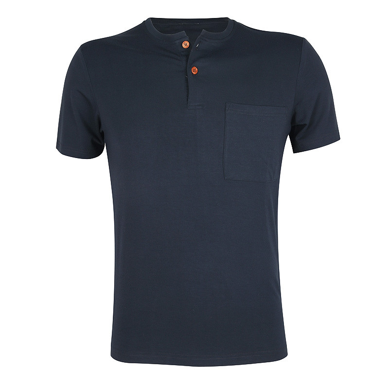 Charcoal mens bamboo helney