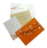 Invitation and Greeting Cards