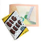 Zines in form of Text, Photography and Drawings.