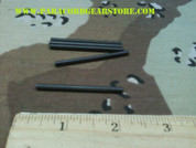 Ferro/Fire Rods for Survival Kits, EDC, projects (5 pack)
