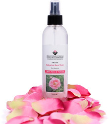 """""""Feel Better Now"""" After Shower Spray (8oz)"""