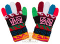 Huancavelica Alpaca Gloves for Children - 16783110
