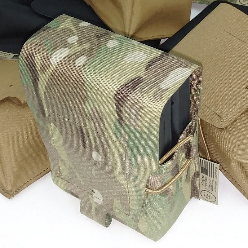 Whiskey Two Four Sar12 Double Mag Pouch