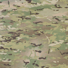 "Multicam Classic 500D Cordura 60"" wide Milspec Berry Compliant US Made BY THE YARD"