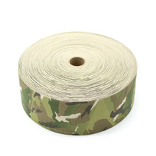 Multicam 4 Inch Elastic Milspec Solution Dyed Milspec Berry Compliant MIL-W-5564 Type II Class I