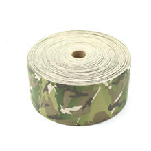 Multicam 5 Inch Elastic Milspec Solution Dyed Milspec Berry Compliant MIL-W-5564 Type II Class I