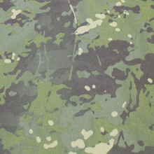 "Multicam Tropic 500D Cordura 60"" wide Milspec Berry Compliant US Made BY THE YARD"