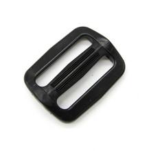 ITW Nexus 105-0100-6023 1 Inch Tri Glide Slider black