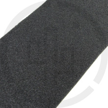 "LOOP 6"" Wide Black, Velcro brand, Berry compliant, milspec"
