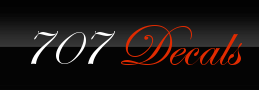 707Decals.com