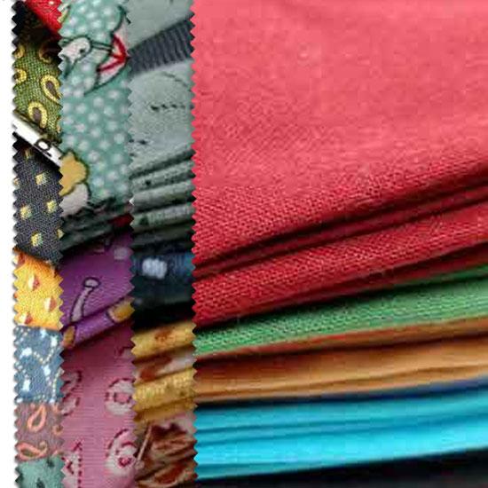 Pre-Cut Fabrics