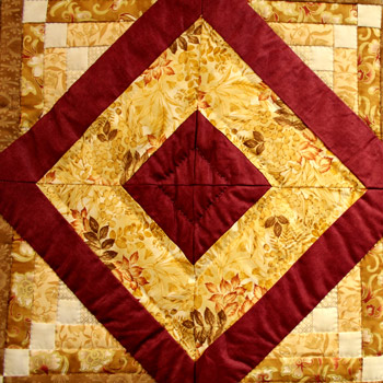 Helping Hands Quilts