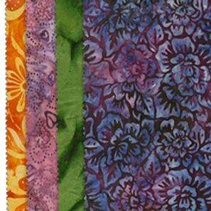 sumatra batiks